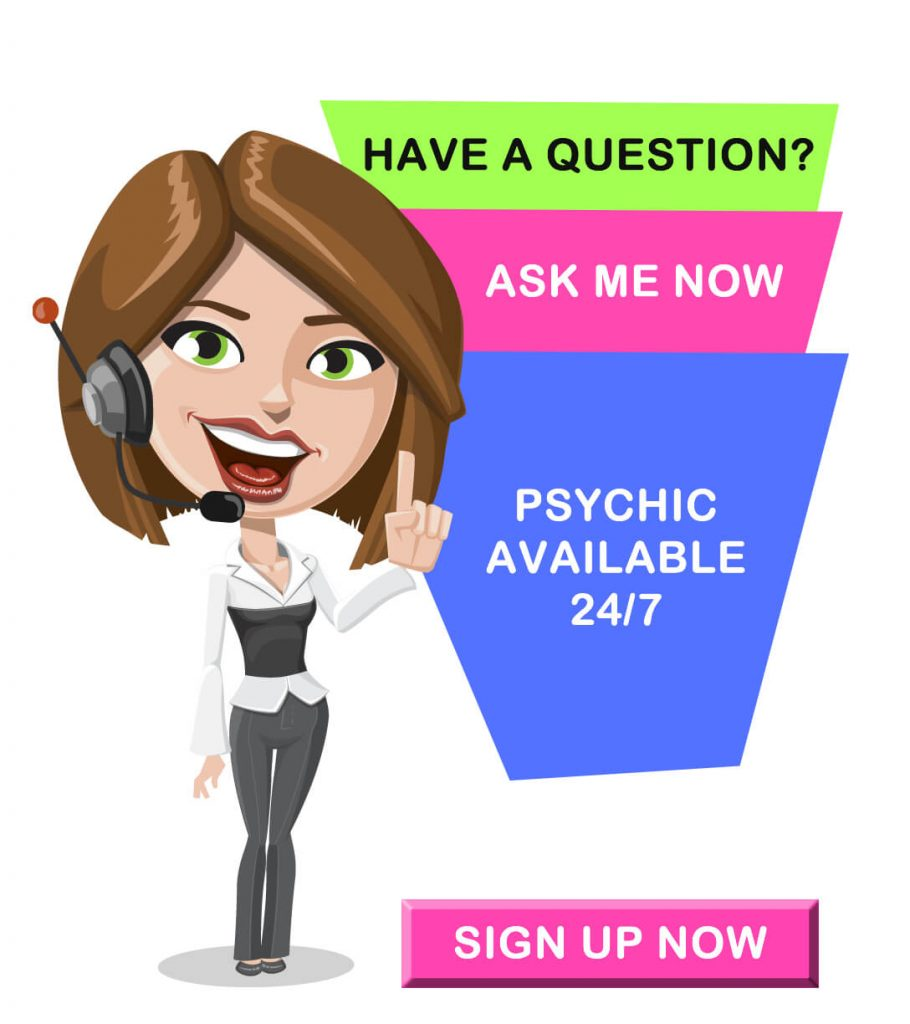 Free online psychics readings by chat for free